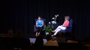 Nancy Livingstone discusses her book, Against Their Will with host Sue Lucey